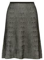 Sportmax Blasy Knitted Midi Skirt