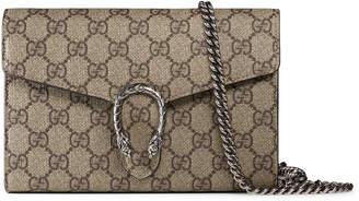 Gucci Dionysus GG Supreme Mini Chain Bag