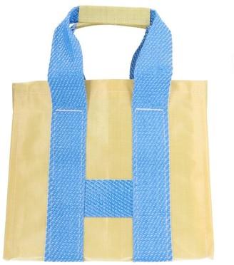 Comme des Garcons Shopping Tote Bag