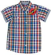 Guess Gingham Check Shirt