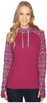 Obermeyer Gracey Hooded Fleece Women's Fleece