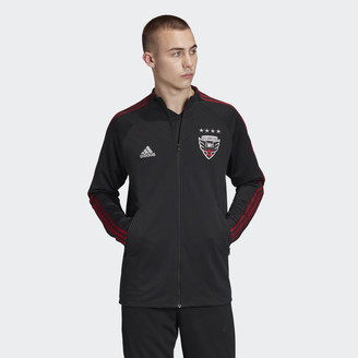adidas D.C. United Anthem Jacket