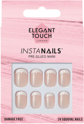Elegant Touch Instanails Je-Tame