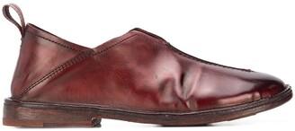 Moma Nairobi slip-on shoes