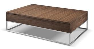 Brayden Studioâ® Maitland Lift Top Coffee Table with Storage Brayden StudioA