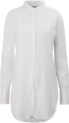 A Line Clothing Jungle Overshirt