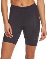 Sugoi Women's Piston 200 Tri Pkt Short 8135551