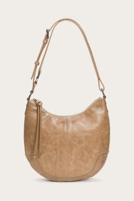 The Frye Company Melissa Small Scooped Hobo