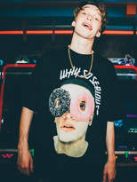 [Unisex] Why So Donuts T Shirt M