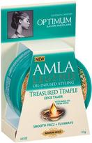 Optimum Salon Haircare Amla Legend Treasured Temple Edge Tamer