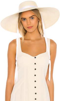 Sensi Low Crown Extra Long Brim Hat