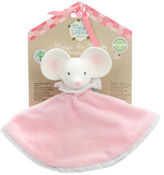 NEW Meiya and Alvin Meiya the Mouse Snuggly Puppet Blanket