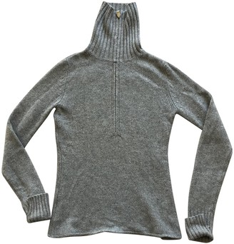 Hobbs Grey Cashmere Knitwear for Women