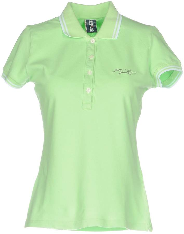 Jean Paul Gaultier Polo shirts - Item 12120602