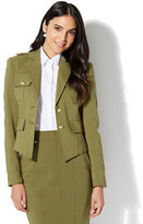 New York & Co. 7th Avenue - Military Jacket