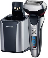 Panasonic 'Arc3' 3-Blade Wet/dry Shaver & Cleansing Station