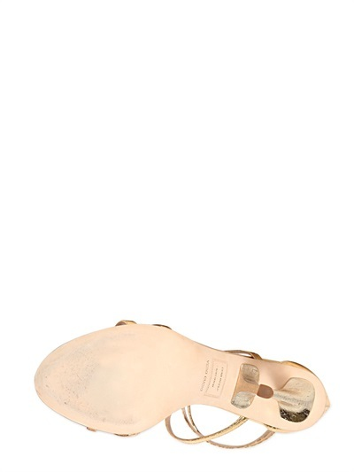 DSquared 110mm Ayers Sandals