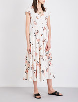 Free People All I got crepe dress