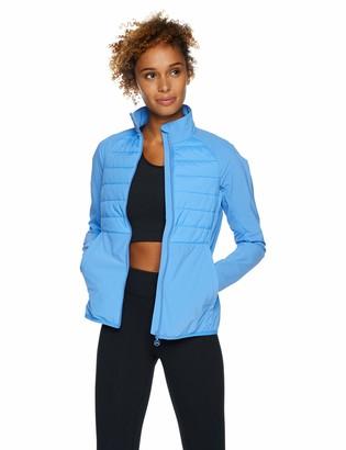 J. Lindeberg Women's Lux Softshell Hybrid Jacket