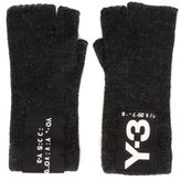 Y-3 Alpaca Gloves