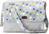 LILLYBIT LillyBit Polka Dot Diaper Bag
