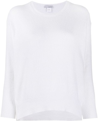Avant Toi Soft Knit Jumper