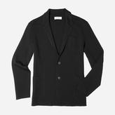 Everlane The Luxe Sweater Blazer