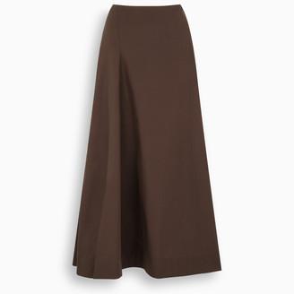 BITE Studios Brown long skirt