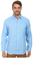 Tommy Bahama Sea Glass Breezer Long Sleeve Shirt