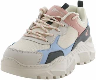 Skechers Women's B-rad-Street Hikes Sneaker