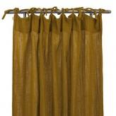 Numero 74 Curtain - mustard yellow