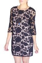Erin Fetherston Amaryllis Lace Dress