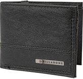 Billabong Men's Dimension Bi-Fold Wallet