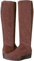 Johnston & Murphy Darcy Tall Boot Women's Pull-on Boots