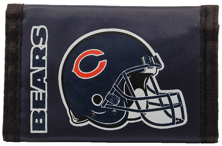 Rico Industries Chicago Bears Nylon Wallet