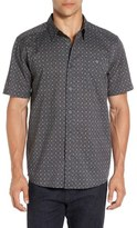 Patagonia 'Go To' Slim Fit Short Sleeve Sport Shirt