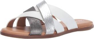 Aerosoles Women's Martha Stewart Pilot Slide Sandal