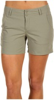 Horny Toad Wearabout Short 5 (Camper) - Apparel