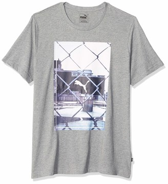 Puma Men's Photoprint TEE