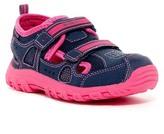 Stride Rite Made 2 Play Christiana Sneaker (Little Kid)