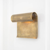 Kelly Wearstler Precision Small Sconce - Brass