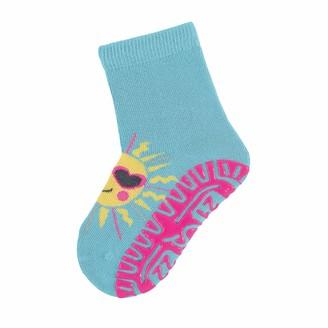 Sterntaler Baby Girls FLI Sun Soleil Calf Socks