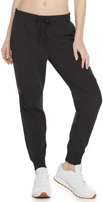 Lorna Jane Women's Classic Banded-Bottom Active Pants