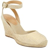 Aerosoles Meadow Espadrille Wedge Sandal