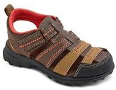 Toddler Boys' Just One You Christopher Fisherman Sandals - Assorted Colors
