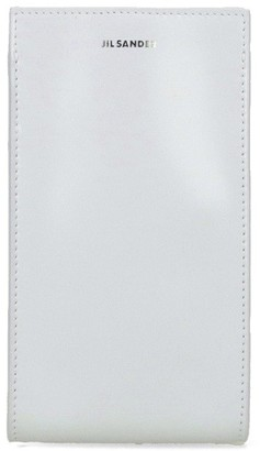 Jil Sander Tangle Strap Phone Case