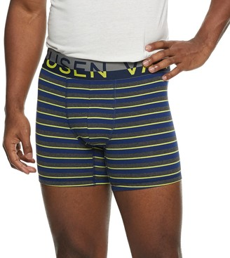 Van Heusen Men's 3-pack Stretch Boxer Briefs