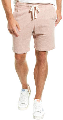 Tailor Vintage Heather French Terry Short
