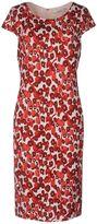 Max Mara Knee-length dresses