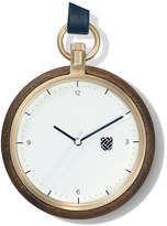 """Stainless Steel Pocket Watch """"Memento Cruise"""""""